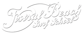 Fistral Beach Surf School Logo