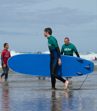 Beginner Surfboards Newquay