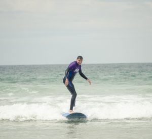 Beginner Surfboards Newquay