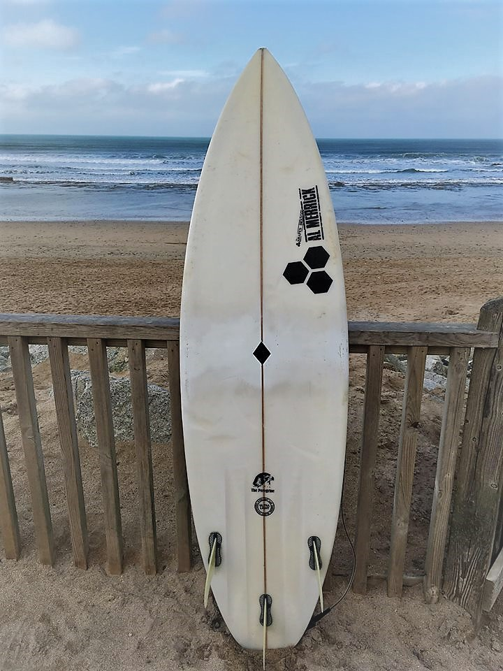 shortboard surfboards for hire