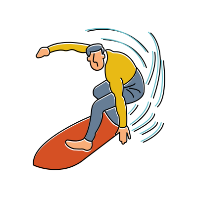 Advanced Surfing Skill Levels