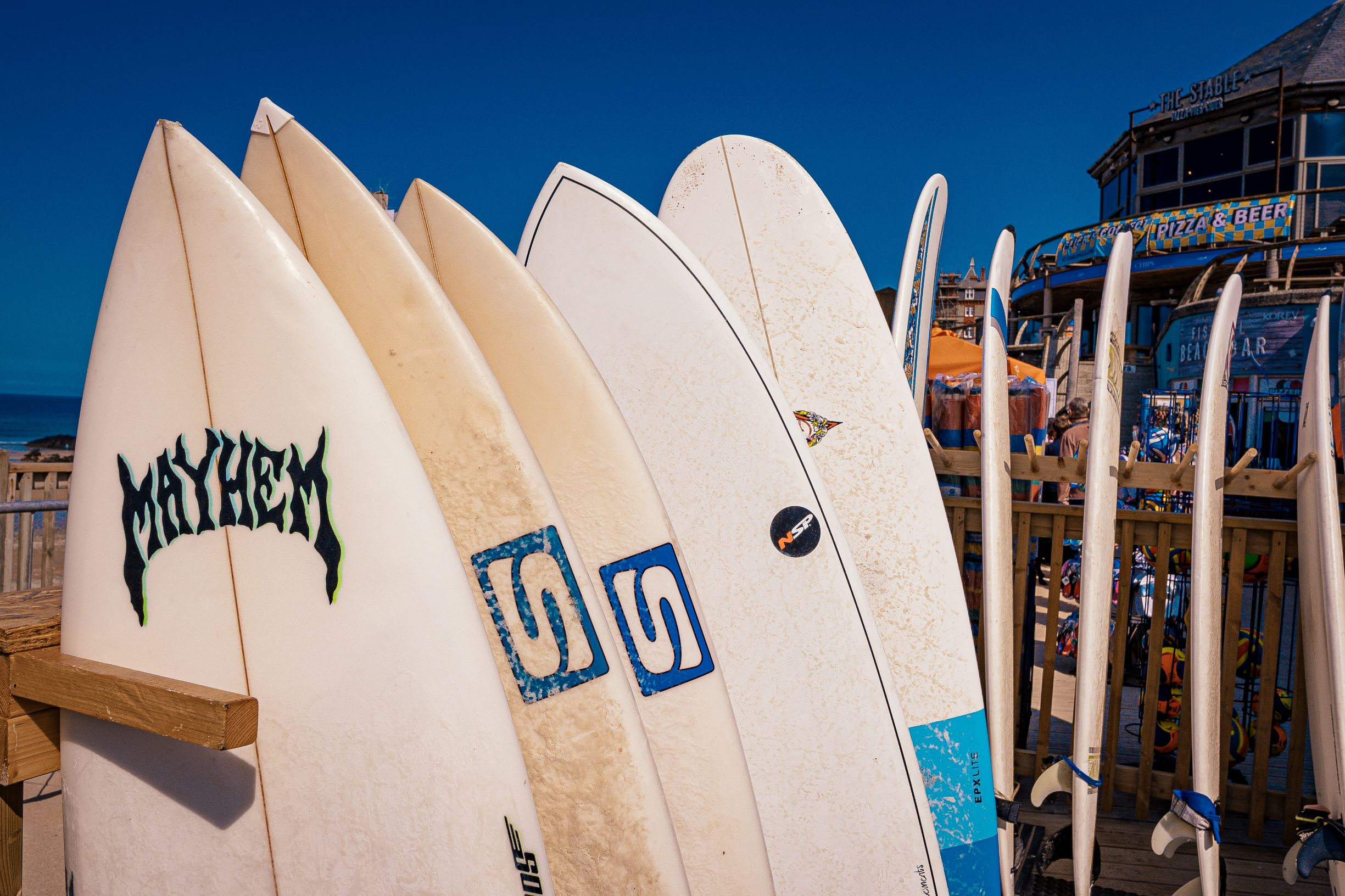 fistral-beach-surf-hire-boards